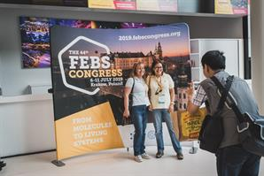FEBS 2019 photo gallery 1